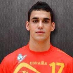 Pablo Cacheda, de seis a nueve meses de baja por lesión