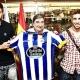 Luisinho: El Deportivo es un club grande