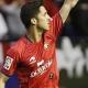 Cejudo no jugar� ante el Athletic de Bilbao