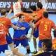 España vence a Serbia y jugará las semifinales ante Dinamarca