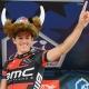 El suizo Frank gana la segunda etapa del USA Pro Challenge