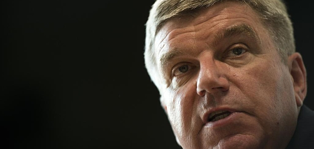 Thomas Bach: The presentation in Buenos Aires will be crucial