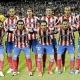 Con los héroes del Bernabéu