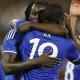 Lukaku y Demba Ba, se abre la opci�n 'blue' para el M�laga