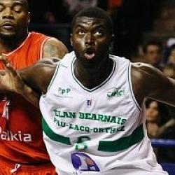 Mbagne Diatta Diop, nuevo jugador del Rio Natura Monbus