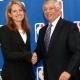 La NBA pierde a Heidi Ueberroth, clave en la expansión mundial durante casi dos décadas