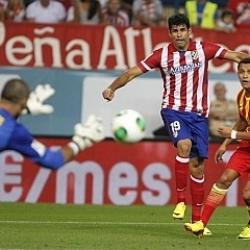 Casi 5 millones de espectadores, pendientes de la Supercopa