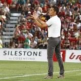 Francisco: El Getafe tiene jugadores de primer nivel y un gran entrenador