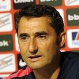 Valverde espera que Rico aporte un perfil diferente