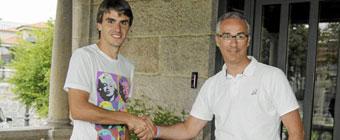 El Celta hace oficial el fichaje de Aurtenetxe