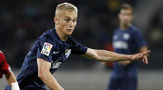 Pawlowski ya tiene el transfer y podrá estar ante el Barcelona