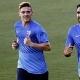 Antunes: Si no juega Messi, mejor para nosotros