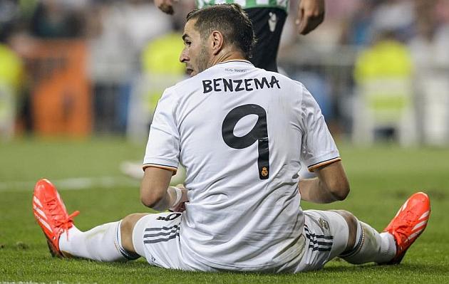 El Arsenal ofrece 46 millones de euros por Benzema