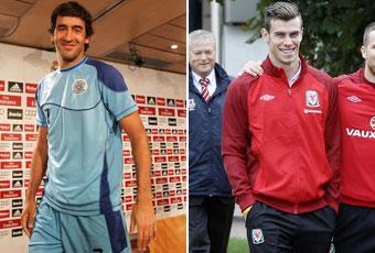 Hoy es el día de Raúl, mañana el de Bale