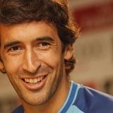 Raúl pudo irse al United