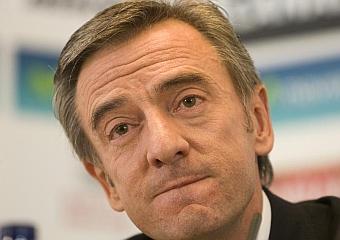 García Pitarch: No va a venir nadie para cumplir el expediente
