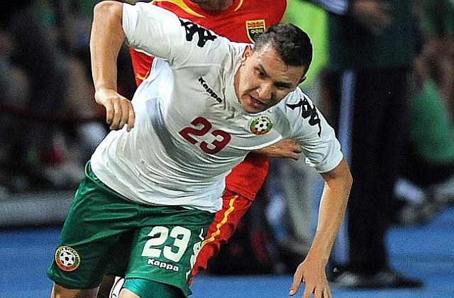 El Tottenham ficha a Nedelev