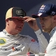 Vettel: Me hubiera gustado tener a Raikkonen de compañero en Red Bull