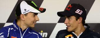 Lorenzo y Márquez