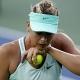 Sharapova, baja en el US Open