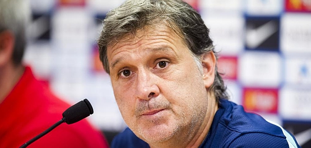 Martino: The numbers of the Bale deal are a lack of respect for rest of world