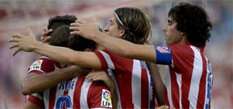 Debut aplastador en el Calderón