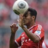 Thiago Alcántara será operado de una lesión en el tobillo