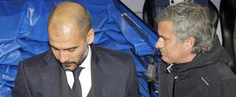 Mourinho: No estoy seguro de que el Bayern siga siendo tan bueno