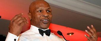 Tyson: Me encuentro al borde de la muerte