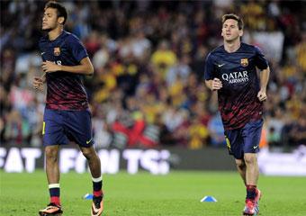Messi y Neymar no se asocian 1e04b77d1142d
