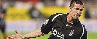 Geijo: No me dejan salir del Udinese