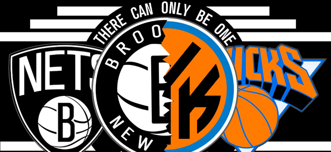 Se dispara el pique Knicks-Nets con declaraciones pese al intento pacificador de la Liga
