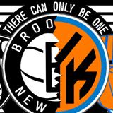 Rivalidad Nets vs. Knicks