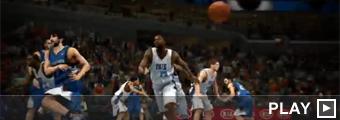 Ricky Rubio en el trailer del NBA 2K14