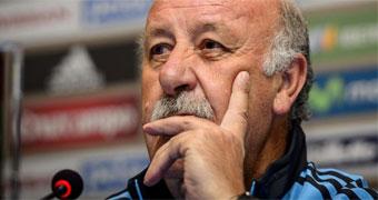 Koke, Mario Suárez e Iñigo Martínez, novedades en la lista de Del Bosque