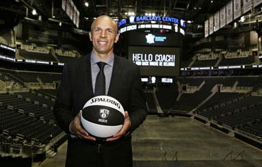 Jason Kidd compra acciones y es entrenador-dueño de los Nets