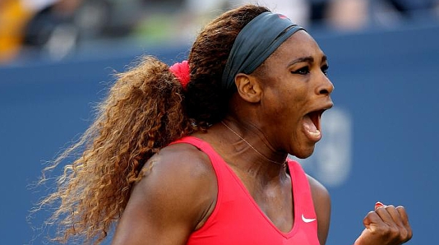 Serena Williams y Azarenka reeditan la final de Nueva York