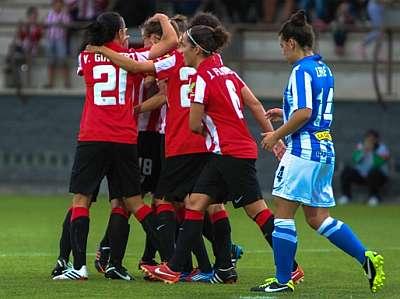 foro futbol femenino catalan: