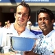 Paes y Stepanek conquistan el dobles en el US Open