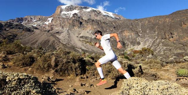 Rescatan a Kilian Jornet en el macizo del Mont Blanc