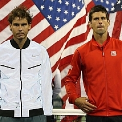 Nadal: Nadie me hace ir al límite tanto como Djokovic