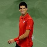 Djokovic: Rafa se mereció la victoria y el trofeo