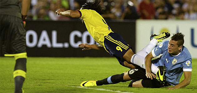 Image result for josema vs colombia