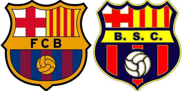 El Barça contra el Barcelona