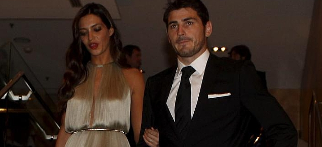 Casillas' girlfriend: I don't know if my child will be born in Madrid or abroad