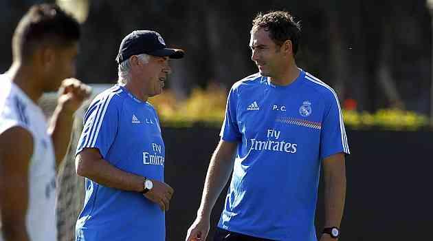 Clement: Me temblaron las piernas cuando supe que podía fichar por el Real Madrid