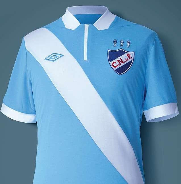 Nadie les quita el derecho de celebrar la primera gran conquista del fútbol  uruguayo a nivel internacional 2426260f354a0