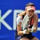 Radwanska deja a Arruabarrena sin final en Se�l