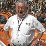 El equipo no es de Euskaltel, es de los vascos