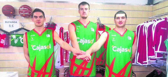 El Cajasol del veterano Aíto, la guardería de la ACB